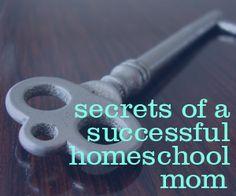 Homeschool blog and info