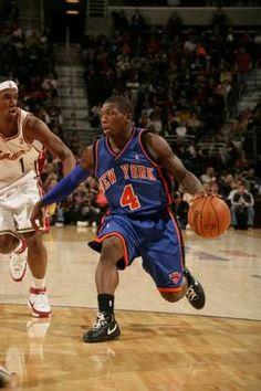New York Knicks  http://www.AlcoholicShare.org