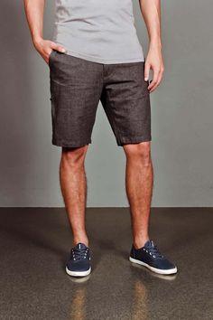 Fresh Jive Noir Shorts.