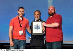 Mispillion River Brewing wins a medal for Beach Bum Joe at World Beer Cup!