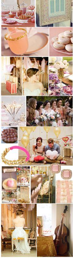 blog boda, boda colorín, la boda, boda oro