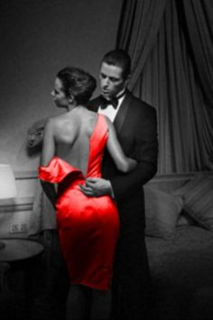 romanc, sexi, dresses, coupl, fashion photography, passion, fifti shade, style fashion, sensual