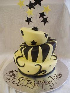 birthday wishes, happy birthdays, cake idea, birthday parties, decorating ideas, 50th birthday, cake designs, chocolate cakes, birthday cakes