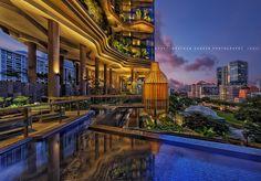 Park Royal, Singapore, by Jonathan Danker Photography