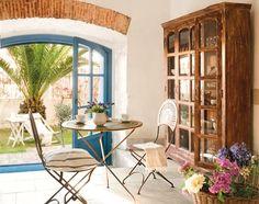 Recicla y decora tu casa con piezas únicas Revista El Mueble