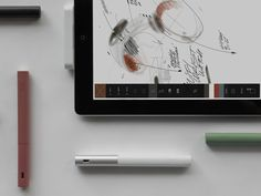 Byzero Studio Digital iPad Pen