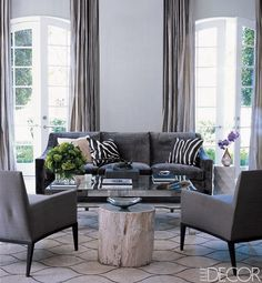 Fall's Best Fashion Trends in Your Home