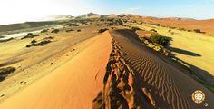 Beautiful 360° Virtual Tour, showing Sossusvlei, Deadvlei & Namib Desert Lodge in Namibia.