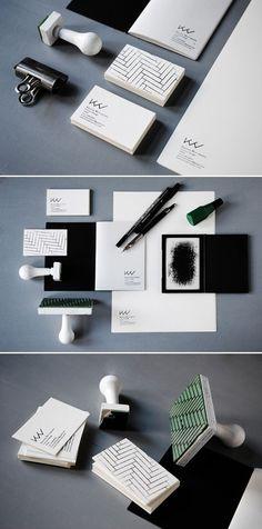 20 Inspiring Stationery Designs