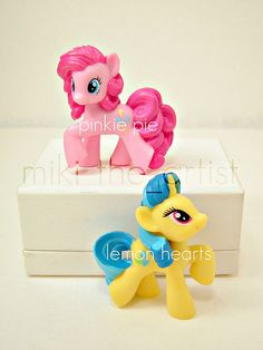 My Little Pony: Friendship Is Magic Blind Bag - 2nd Batch
