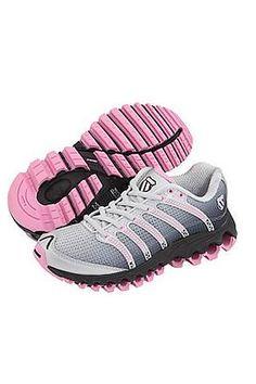 pink sneakers :)