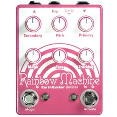 Earthquaker Devices Rainbow Machine $224.95