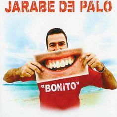 Bonito by Jarabe De Palo