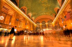 13 Awesome Grand Central Station Facts for its 100th Anniversary