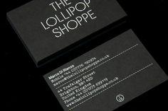 The Lollipop Shoppe