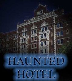 We all have heard about haunted houses, haunted cemeteries and of course we also have the haunted hotels. There are actually too many supposedly...