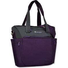 Sherpani Nuvie Diaper Bag Tote