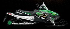 Arctic Cat Crossfire!! Love it