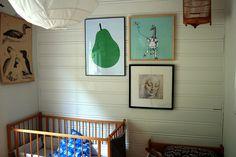 nursery modern kitchen design, decorating kitchen, baby beds, kid rooms, nurseri, design kitchen, modern kitchens, kitchen designs, babies rooms