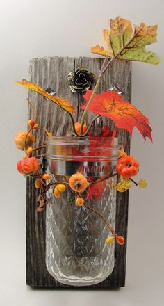 Fabulous Fall Decorating on Pinterest