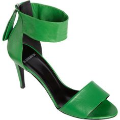 Pierre Hardy Ankle Cuff Sandals