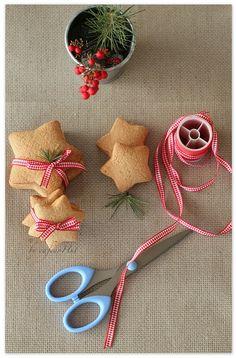 Gingerbread #cookies
