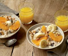 I want to try this Breakfast Oatmeal #recipe #PaneraChallenge #Breakfast