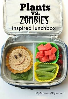plants vs zombies inspired lunchbox mymommystyle.com