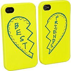 Rebecca Minkoff Best Friends iPhone Set