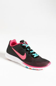 Nike 'Free Advantage 3.0' Training Shoe (Women) available at #Nordstrom
