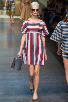Dolce & Gabbana. MFW