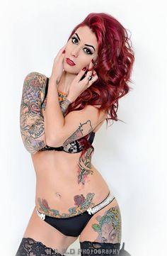 Alyssa Mulisha