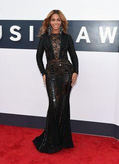 Beyoncé. That is all.