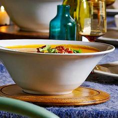 fall recipes-soup