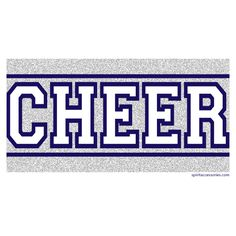 Check out our new design in the $5 cheer shirt! we've hardly been able to keep it in stock! #cheer #cheerleader #spiritaccessories #spirit #accessories