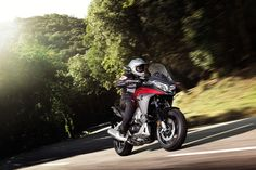Honda Crossrunner 2015: in anteprima mondiale a Intermot 2014