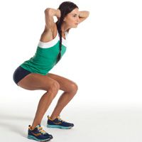 The 6 Best Exercises and Stretches for New Runners | Runner's World