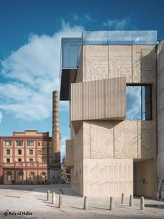 The Tchoban Foundation / Museum for Architectural Drawing