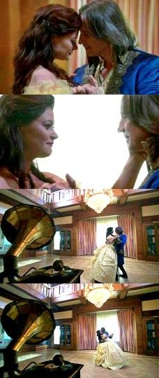 #OUAT #Rumbelle