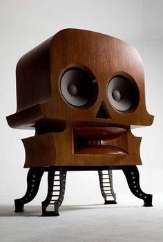 Furniture by David Lynch