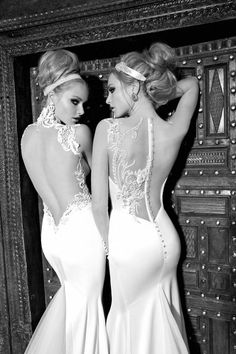 Galia Lahav 2013 Bridal Collection
