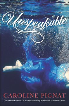 Unspeakable - Caroli
