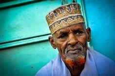 Little Mogadishu series by Tobin Jones