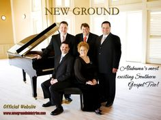 Great Southern Gospel group!