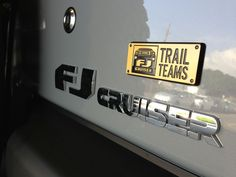 Any More Toyota Fj Trail Edition 2013 Available In Canada | Autos Post
