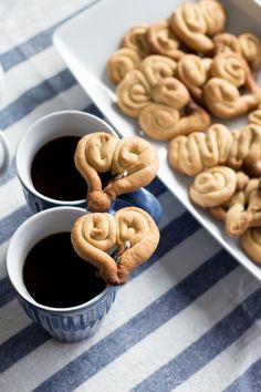 Valentine's Day Cinnamon Cookies