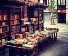 Bookshop!