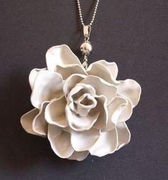 Como fazer flor de colher de plástico | Cacareco