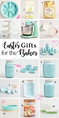 Easter Gifts for the