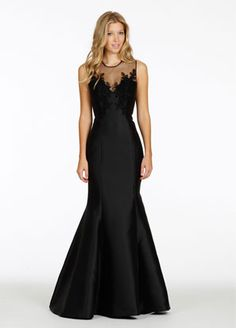 Noir By Lazaro Bridesmaids and Special Occasion Dresses Style 3428 by JLM Couture, Inc.